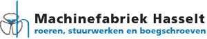 Machinefabriek Hasselt Logo